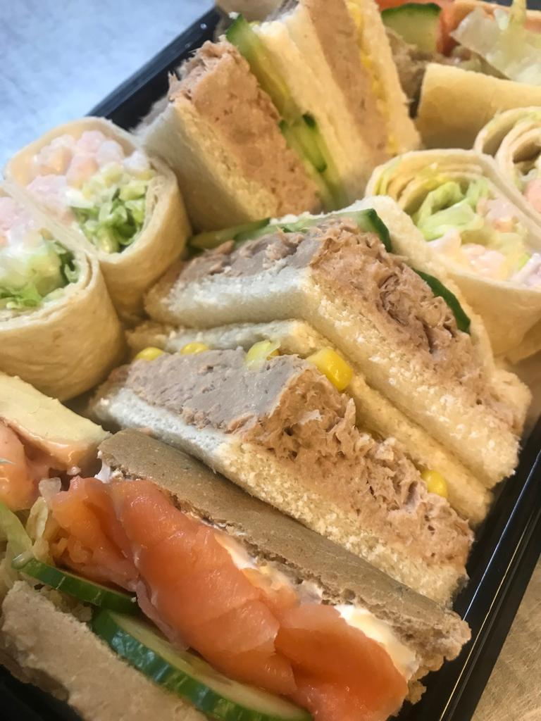 Events Catering | Just Baguettes Aylesbury